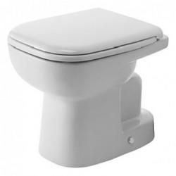 Duravit Wc D-code C 200 blanc