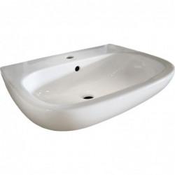 Duravit D-Code lavabo avec...