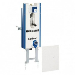 Geberit Flush urinoir Sigma...