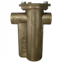 Pugh & co Micromet 250 litres