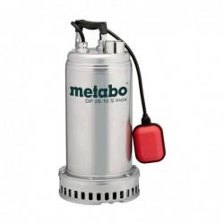 Metabo DP 28-10 S Inox...