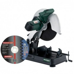 Metabo CS 23-355 Set...