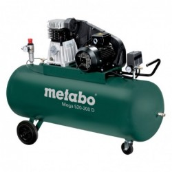 Metabo 520-200 D...