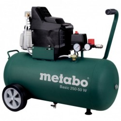 Metabo 250-50 W Compresseur...