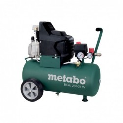 Metabo 250-24 W Compresseur...