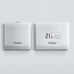 Vaillant VSmart thermostat...