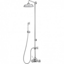 RVB Colonne de douche avec...