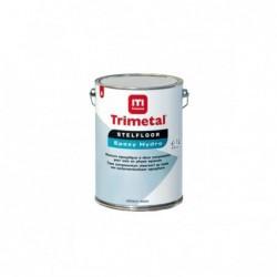 Trimetal Stelfloor epoxy...