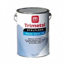 Trimetal Stelfloor decor...