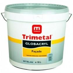 Trimetal Globacryl Façade...