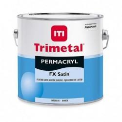 Trimetal Permacryl fx satin...