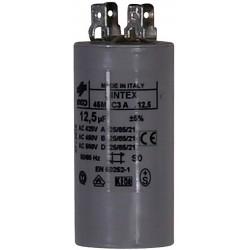 Grundfos condensateur 12,5...