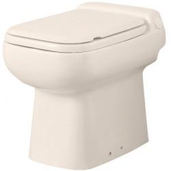 SFA WC + siège + broyeur...