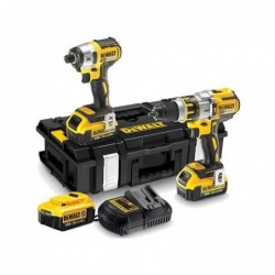 DeWalt Kit 18V Brushless:...