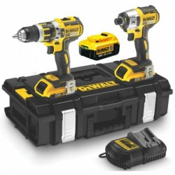 DeWalt Set perceuse...