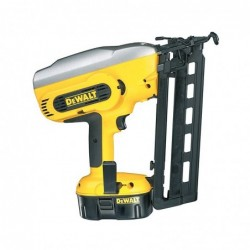 DeWalt Cloueur de finition...